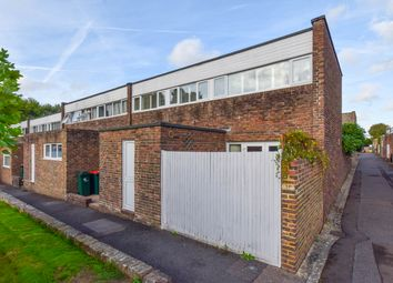 Thumbnail 3 bed end terrace house for sale in Bateman Court, Forestfield, Crawley