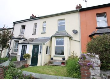 Thumbnail 3 bed terraced house for sale in Flete View, Bittaford, Ivybridge