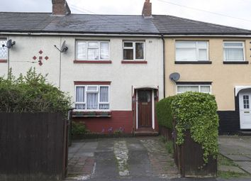 Thumbnail 3 bed terraced house for sale in Giles Road, Oldbury