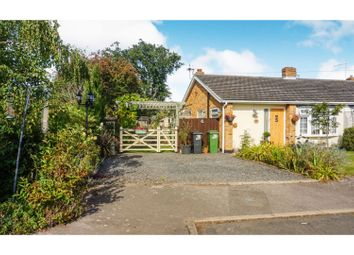 2 bed bungalow for sale in Lowefields, Earls Colne CO6