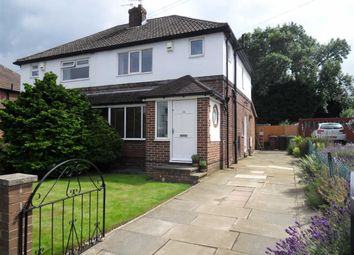 Thumbnail 3 bedroom semi-detached house for sale in Wesley Street, Farsley, Pudsey