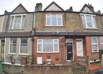 Thumbnail 4 bedroom terraced house for sale in Benhill Road, Sutton
