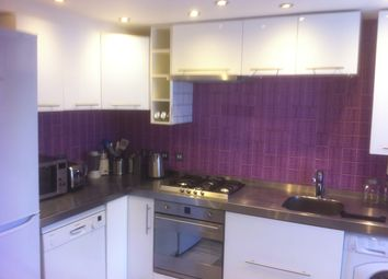 Thumbnail 2 bed flat to rent in Albion Road, Stoke Newington, Hackney