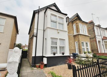 Thumbnail 3 bed semi-detached house for sale in Stanford Road, Friern Barnet, London