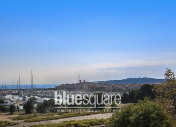 Thumbnail 3 bed apartment for sale in Antibes, Alpes-Maritimes, 06600, France