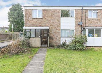 Thumbnail 4 bed end terrace house for sale in Heathmere Drive, Birmingham, West Midlands