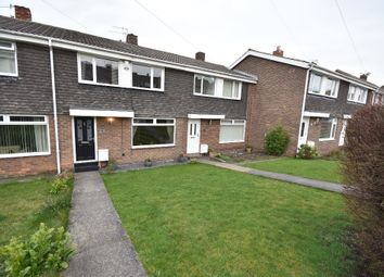 Thumbnail 3 bed terraced house for sale in Mountside Gardens, Dunston, Gateshead