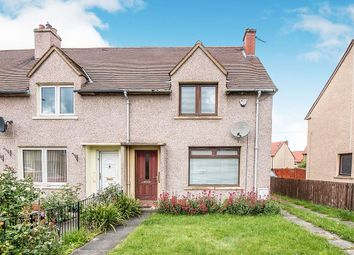 Thumbnail 2 bed terraced house for sale in Taylor Place, Dalkeith