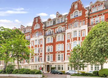 Thumbnail 4 bedroom flat to rent in North Gate, Prince Albert Road, St John's Wood, London
