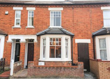 Thumbnail 3 bed terraced house for sale in Dudley Street, Bedford