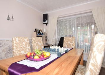 Thumbnail 3 bed semi-detached house for sale in Canterbury Road, Westgate-On-Sea, Kent