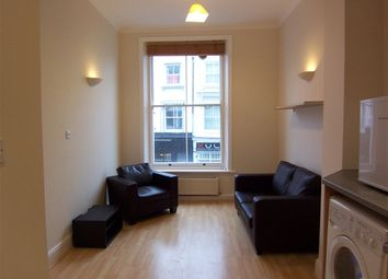 Thumbnail 2 bed flat to rent in Belsize Lane, London