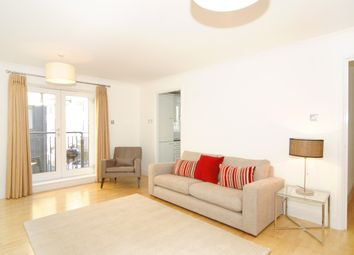 Thumbnail 2 bedroom flat for sale in Providence Square, Shad Thames, London