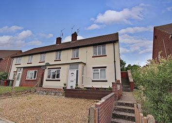 Thumbnail 2 bed flat to rent in Thirlmere Avenue, Slough