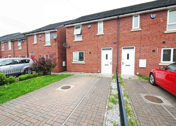 Thumbnail 3 bed end terrace house for sale in 25, Branwell Avenue, Birstall, Batley, West Yorkshire