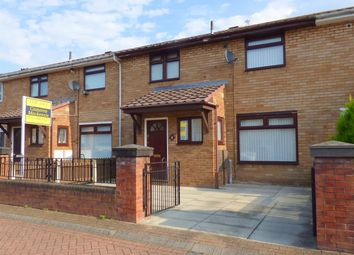 Thumbnail 3 bedroom terraced house for sale in Barnstream Close, Naylorsfield, Liverpool