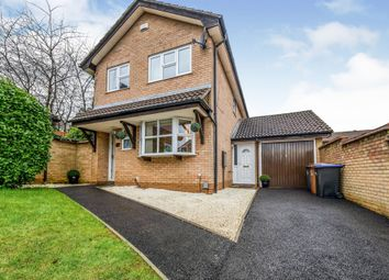 4 bed detached house for sale in Five Acres Fold, Northampton NN4
