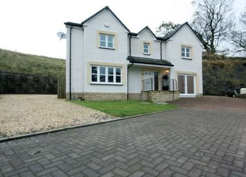 Thumbnail 5 bed detached house for sale in Mill Wynd, Kilmarnock, Ayrshire