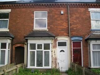 Thumbnail 3 bed terraced house for sale in Primrose Cottages, Lozells