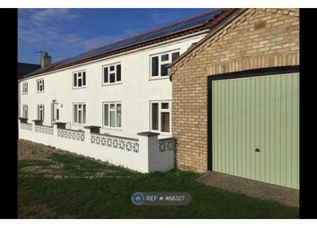 Thumbnail 5 bed detached house to rent in Qua Fen Common, Soham, Ely