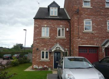 Thumbnail 3 bed terraced house for sale in Lowedges Close, Lowedges, Sheffield