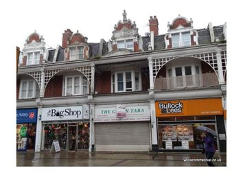 Thumbnail Commercial property for sale in Christchurch Road 583, Boscombe