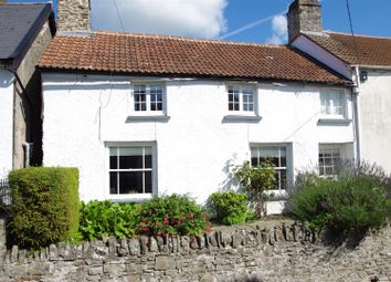 Thumbnail 3 bedroom cottage for sale in Knowle, Braunton