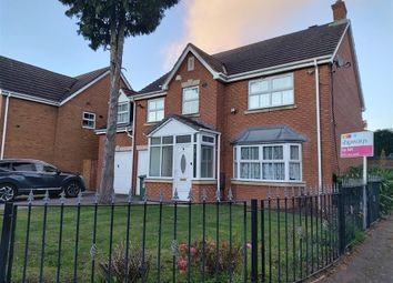 Thumbnail 5 bed property to rent in Byford Way, Marston Green, Birmingham