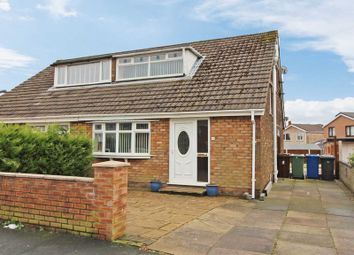 Thumbnail 3 bed semi-detached house for sale in Sandown Road, Wigan