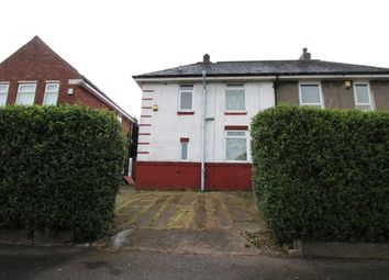 Thumbnail 2 bed terraced house to rent in Buchanan Road, Sheffield