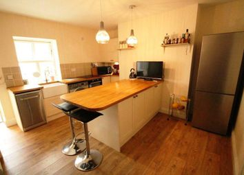 Thumbnail 2 bed terraced house for sale in Mount Pleasant, Stanley, Crook