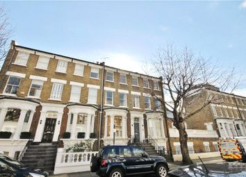 Thumbnail 1 bed flat to rent in Minford Gardens, Brook Green