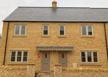 Thumbnail 3 bed end terrace house for sale in Station Road, Chipping Campden