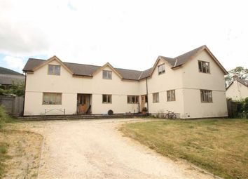 Thumbnail 5 bed detached house for sale in Cae Neuadd, Penybontfawr, Oswestry