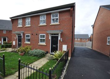 Thumbnail 2 bedroom semi-detached house for sale in Infirmary Road, Blackburn