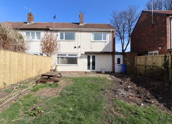 2 bed terraced house to rent in Yoden Road, Peterlee SR8