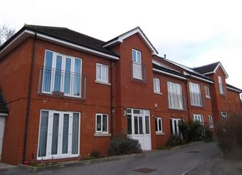 Thumbnail 2 bed flat for sale in Brocket Way, Chigwell