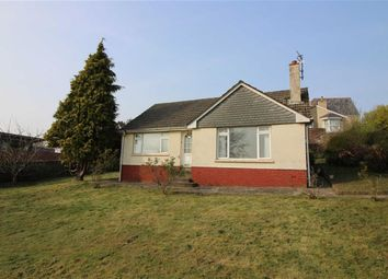 Thumbnail 2 bed detached bungalow for sale in Ashleigh Road, Barnstaple