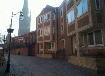 Thumbnail 2 bed flat to rent in Trinity Court, Cathedral Walk, City Centre, Coventry