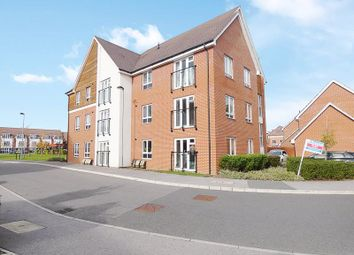 Thumbnail 1 bed flat for sale in Horsley Road, Maidenhead
