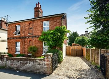 Thumbnail 2 bed cottage for sale in Tongham, Farnham, Surrey
