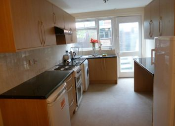 Thumbnail 4 bedroom property to rent in Brydon Walk, London