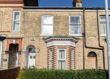 6 bed terraced house for sale in Fern Dale, Lambert Street, Hull HU5