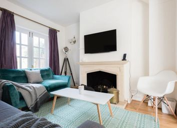 Thumbnail 4 bed flat to rent in Great Clarendon Street, Oxford