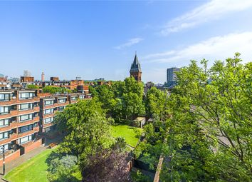 Thumbnail 3 bed maisonette for sale in Stourhead House, Tachbrook Street, London