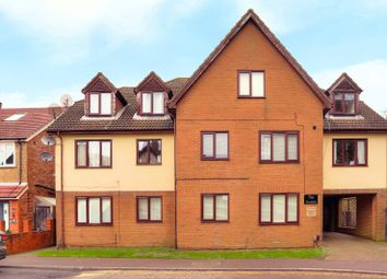 Thumbnail 1 bed flat for sale in The Acorns, Wynchlands Crescent, St. Albans, Hertfordshire