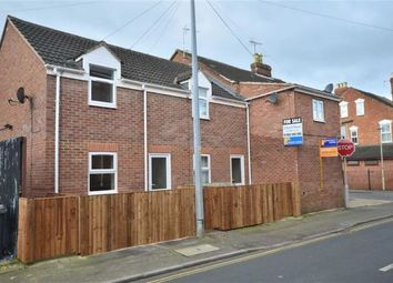 Thumbnail 1 bed terraced house to rent in Falkner Street, Gloucester