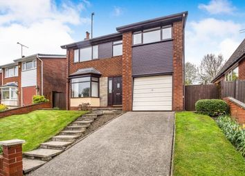 Thumbnail 4 bedroom detached house for sale in Chaigley Road, Longridge, Preston, Lancashire