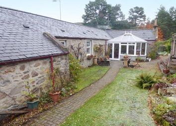 Thumbnail 3 bed detached house for sale in Craigellachie, Aberlour