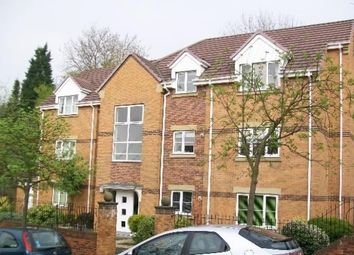 Thumbnail 2 bed flat to rent in Tadcaster Road, Woodseats